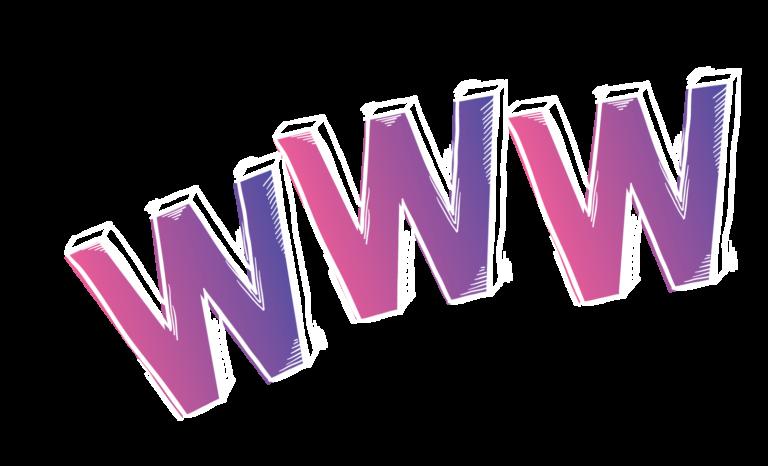 בניית אתרים - כתובת האתר