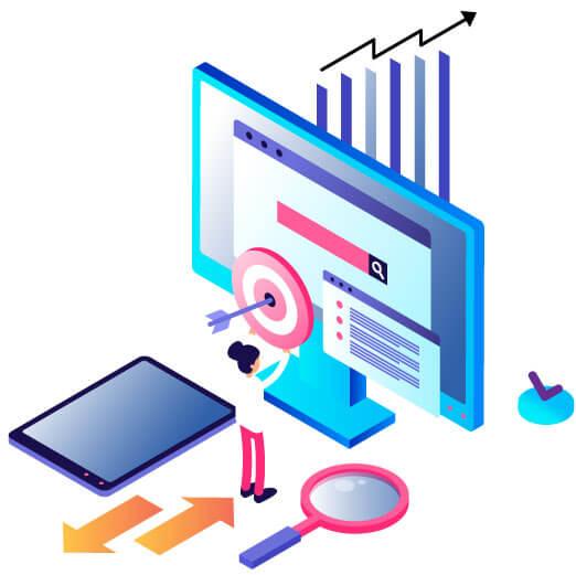 שיווק דיגיטלי לעסקים - שיווק דיגיטלי לעסקים הוא הפרסום הממוקד ביותר